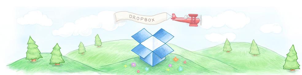 dropbox – wie-geht-was, Einladung